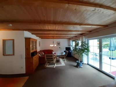 Photo for Apartment Walkenried for 2 - 5 people with 2 rooms - Apartment