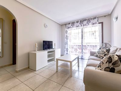 Photo for 2BR Apartment Vacation Rental in San Isidro, CN
