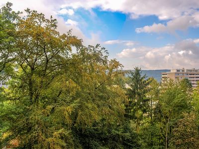 Photo for Apartment in Lahnstein with Lift, Parking, Internet, Washing machine (532797)