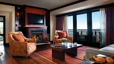 Photo for THE RITZ -CARLTON CLUB AT NORTHSTAR ,LAKE TAHOE-- SKI IN /SKI OUT