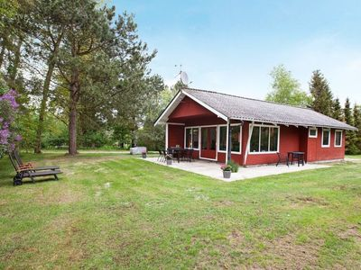 Photo for Vacation home Bjerge Sydstrand in Gørlev - 5 persons, 3 bedrooms