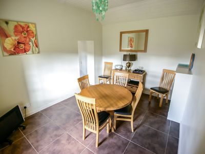 Photo for Vacation home Gaskbeg in Cairngorms - 4 persons, 2 bedrooms