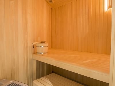 Photo for Luxury new/modernised accommodation in the holiday park Landal Travemünde - Detached Danish bungalows