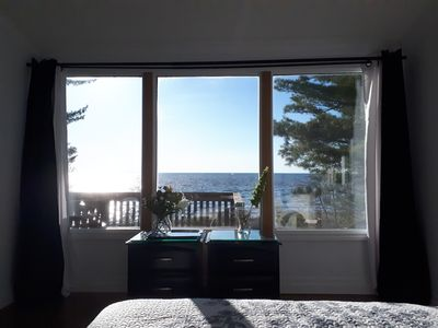 Photo for Beachfront Beach House - Why settle for less?