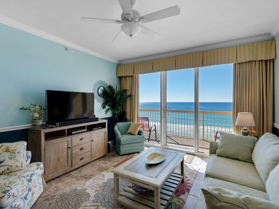 Photo for Luxury 3 Br Calypso Condo; Pier Park & Free Beach Chair Service. Multiple Condos