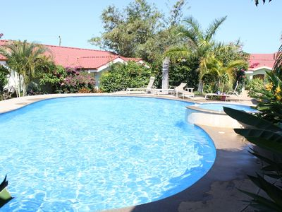 Photo for 2BR Bungalow Vacation Rental in Playa del Coco, Guanacoste