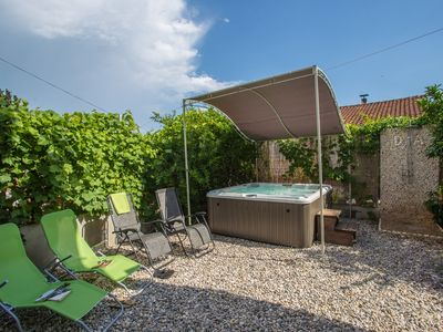 Photo for 2 bedrooms, 2 bath, 100 m^2, hot tube