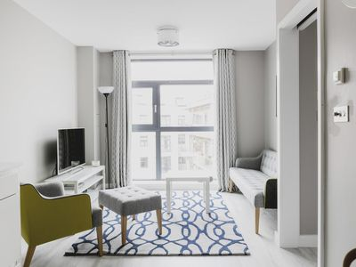 Photo for Blandford Street III - luxury 1 bedrooms serviced apartment - Travel Keys