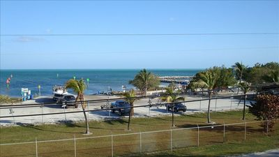 Photo for Ocean View Spectacular in Tavernier Mm 92.5