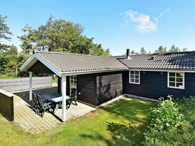 Photo for Vacation home Jegum in Oksbøl - 6 persons, 3 bedrooms