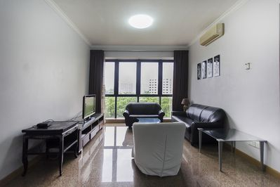 Roomy Living Space in Buona Vista(3BR-A)