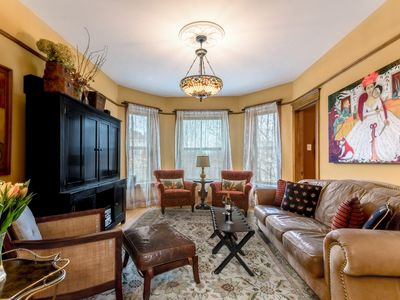 Photo for Chicago Guest House | Wrigleyville | Character You Won't Find Anywhere Else!