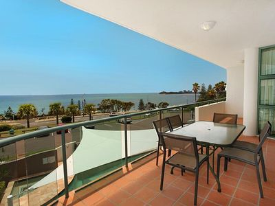 Photo for 2+1 Bedroom Apartment,Ocean Views, winter deals from $235/night