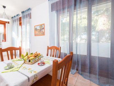 Photo for Holiday apartment Marina di Ginosa for 6 persons with 2 bedrooms - Penthouse holiday apartment