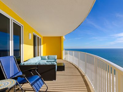 Photo for 2 Bedroom 2 bath Gulf front unit