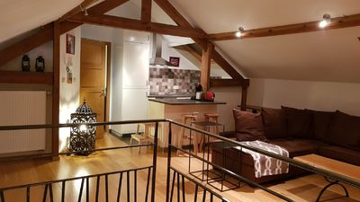 Photo for TOP APARTMENT IN HEART BRUSSELS
