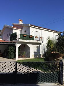 Photo for Lovely House In Setúbal with barbecue