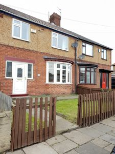 Photo for Birkley Road - 3 bedroom terraced house