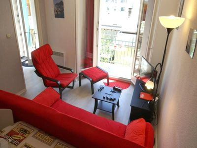 Photo for Apartment Bagnères-de-Luchon, 1 bedroom, 4 persons