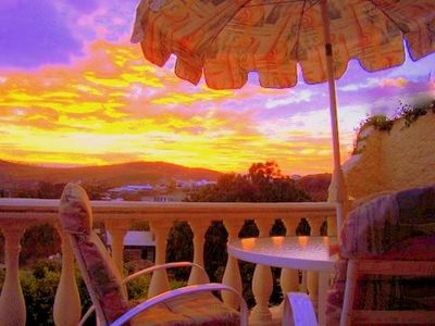 Photo for HOLIDAY HOUSE BEAUTIFUL AND COMFORTABLE IN OAXACA. Pool & Breakfast included