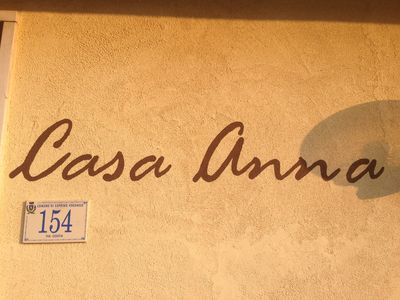 Photo for Holiday Apartment CASA ANNA