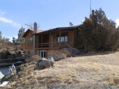 Photo for 2BR House Vacation Rental in Cody, Wyoming
