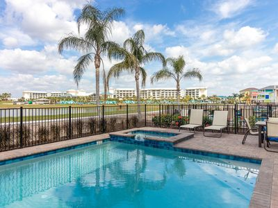 Photo for 3052 Parrot Head Place: 8 BR / 8 BA home in Kissimmee, Sleeps 18