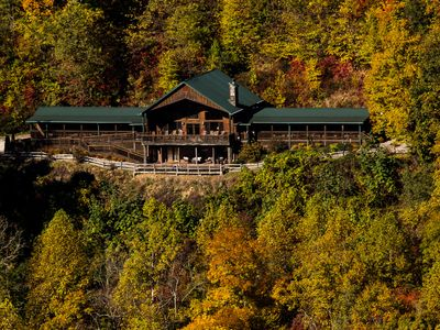 Photo for The Sabbath House a Luxury Get Away in the Great Smokies