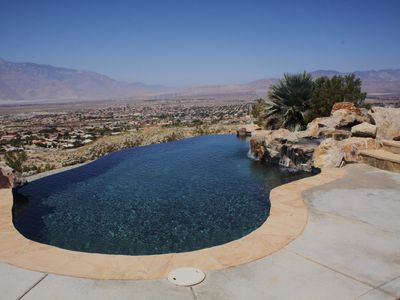 Photo for Upscale Desert Retreat