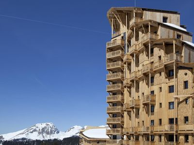 Photo for 4 bedroom accommodation in Avoriaz