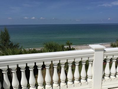 Photo for Luxury Manasota Key Beach Front Home
