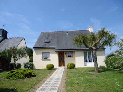 Photo for Located in the heart of the Quiberon Peninsula