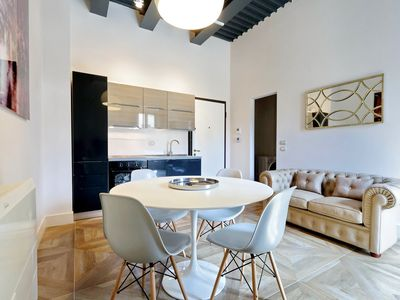Photo for Elegant 1bdr in the heart of historical centre of Rome