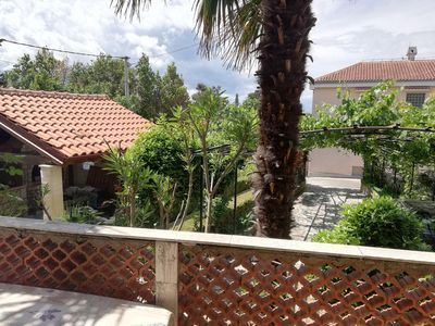 Photo for Two bedroom apartment with terrace Selce (Crikvenica)