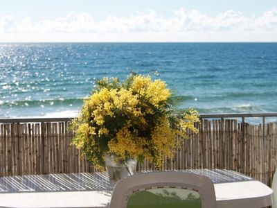 Photo for The residence Les Sables d'Or, Lodging Rez de jardin Classified 2 stars.