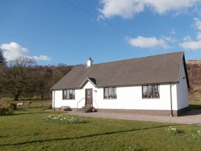 Photo for 3 bedroom accommodation in Appin, near Oban