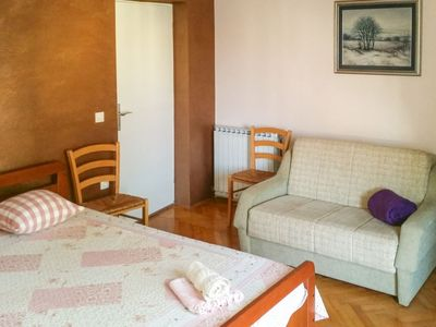Photo for Apartment in the center of Umag with Internet, Air conditioning, Parking, Terrace (316143)