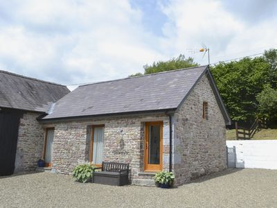 Photo for 2 bedroom accommodation in Llanddeusant, near Llangadog