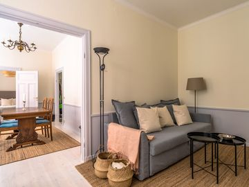 Cosy Apartment On Prime Location In Old Town