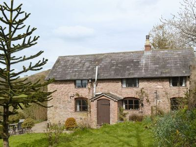 Photo for 2BR House Vacation Rental in Clee St Margaret, near Ludlow