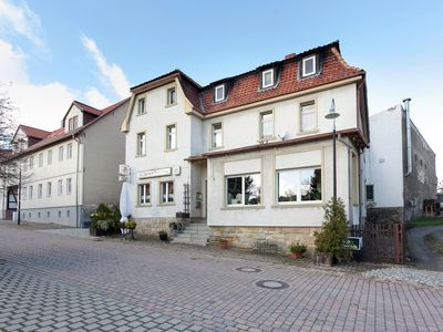 Photo for Cosy apartment on the first floor near Wernigerode in the Harz