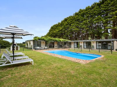 Photo for Ocean View House Red Hill