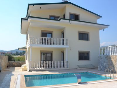 Photo for New Apartment near Calis and Fethiye 7b1