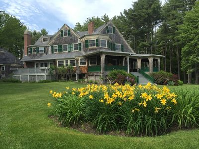 Photo for 5BR House Vacation Rental in York, Maine