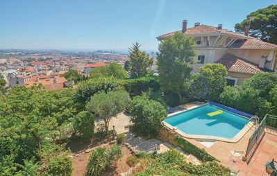 Photo for 4 bedroom accommodation in Sete