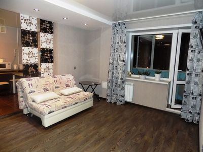 Photo for Spacious apartment with 3 rooms