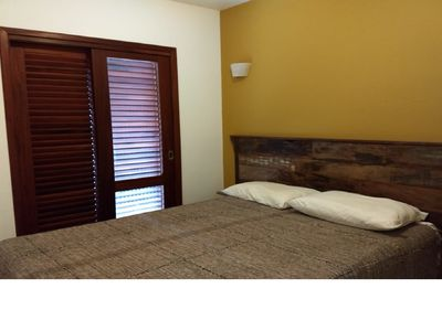 Photo for Apt 1 bedroom for couple 80m from the beach