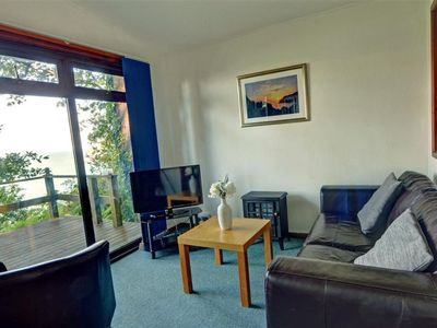 Photo for 1BR House Vacation Rental in Martinhoe