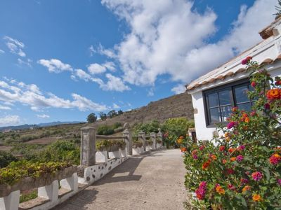 Photo for Vacation home Cuevas Morenas  in Teror, Gran Canaria - 2 persons, 1 bedroom