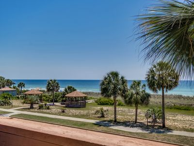 Photo for Oceanfront Family Friendly Condo- Beautiful Views! Steps to the Beach